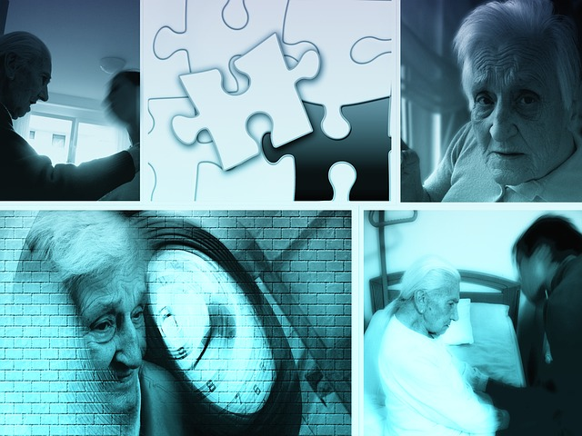 Recognising The Early Signs of Alzheimer's Disease and Dementia